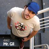 db62 - Mr Gil