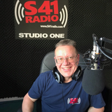 S41 Radio - Lunchtime Show - Music Mix Chat Interviews may 20 2020