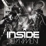 Inside Department Mixshow August 2011
