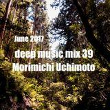 June 2017 deep music mix 39