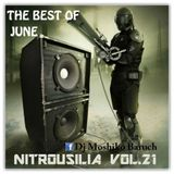Nitrousilia Vol.21 (Mixed By Dj Moshiko Baruch)