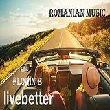 Romanian Deep House - Driving mix Florin B