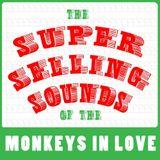 Fiona Ledgard presents Friday Drive Time with MONKEYS IN LOVE with their NEW EP - OUT NOW!!!