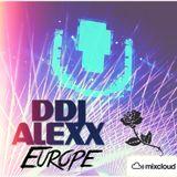 Europe (DDJ ALEXX)