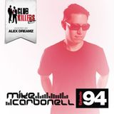 CK Radio Episode 094 - Mike Carbonell