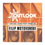 Outlook 2016 Promo Mix - Filip Motovunski