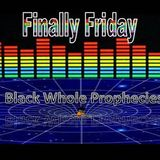 DJ RayzorsEdge - Black Whole Prophecies 2