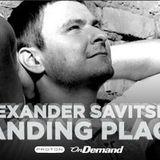Alexander Savitskiy - Landing Place Episode 007 @ Proton Radio 26.03.2012