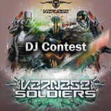 Karnage Soldiers - DJ contest by species Kai