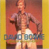David Bowie Live (SBD)1974-09-05 LA , Diamond Dogs Tour