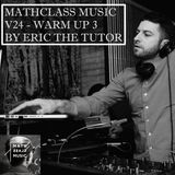 MATHCLA$$ MUSIC V24 - WARM UP 3