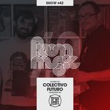BOOM MUSIC - Show #42 (Hosted by Colectivo Futuro)