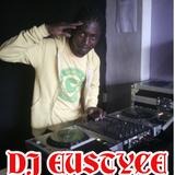 DJ EUSTYCE APRIL MIX