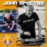 DISCO DIVA 2019 - JOHN SPECTRE LIVE SET