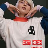 Get High issue #4 @ Radio Miami