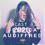 Jessica Audiffred - Groove Street Podcast #23