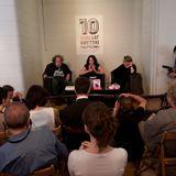 M. Berman / A. Holland / 10 lat Krytyka Polityczna 24.05.2012