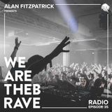 We Are The Brave Radio 035 - Gary Beck Guest Mix