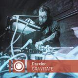 Drexler - GRAVITATE
