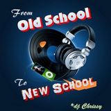 DJ Chrissy - From Old School To New School Mix (Section The Party 2)