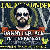 ESPECIAL NOW UNDERCLUB - DANNY LEBLACK + PULIDO - LOOPCOLLECTIVERADIOSHOW4