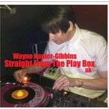 Wayne Napier-Gibbins - Straight From The Play Box