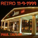 Retro @ talltrees 11-9-1999 paul taylor
