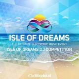 Isle Of Dreams Competition by Berk Almaz