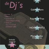Encuentro Internacional de DJs