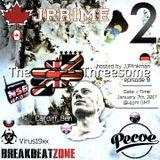 The JJPinkman's BBB3Some Show #9.2: Virus19xx Guest Mix [07th January 2017] | NSB RADIO