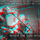 When The Sun Hits #49 on DKFM