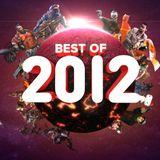 DJ Critical Ness - Best of 2012 Mix