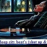 dj to-si deep city beat's (shut up & dance) mix-mission (2015-01-17)