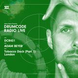 DCR431 – Drumcode Radio Live - Adam Beyer Live from Drumcode Halloween at Tobacco Dock, London (Part