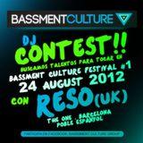 CUEBass Bassment culture