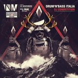 D'n'B Italia Dj Competition for IDM