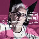 Absolut Soul Show /// 13.12.17 on SOULPOWERfm