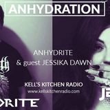 Anhydration 016 with Anhydrite [Jessika Dawn guestmix] (30/06/2019)