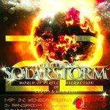 Marc de Buur pres. Solarstorm #022 [Tranceradio.FM]