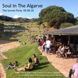 Soul In The Algarve 2016 - The Sunset Party Live Set