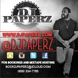 DJ PAPERZ PRESENTS #AGP2016ROADTRIPMIX (ATLANTA GREEK PICNIC)