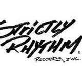 A Strictly Rhythm Mix By Steven Reay