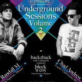 Chad Andrew & Randall M - Rokbar Tallahassee Promo Mix Feb 2012