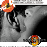 The 4 nove3cinco - QUINTA 29 MAIO2014