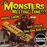 It's Monsters Meeting Time (Episode 20)