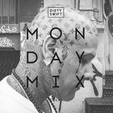#MondayMix 261 by @dirtyswift - «Xmas Edition» 24.Dec.2018 (Live Mix)