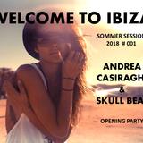 ANDREA CASIRAGHI & DJ SKULL BEATS