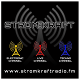 Exclusive mix by The Gemini Bros for Strom:Kraft radio (Zurich, Hamburg)
