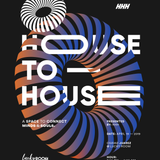 Casablanca @HousetoHouse 19/04/19
