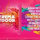 Nic Fanciulli - Extrema Outdoor, Ants Stage - june 2014